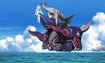 Granblue Fantasy : The Animation 1x13 ● Un autre ciel