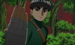Boruto : Naruto Next Generations 1x03 ● Metal Lee se déchaîne !