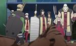 Boruto : Naruto Next Generations 1x29 ● Les Sept Nouveaux Ninjas Spadassins