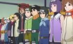 Boruto : Naruto Next Generations 1x38 ● Formation des trios