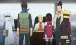 Boruto : Naruto Next Generations 1x40 ● Équipe 7, première mission !
