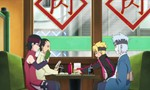 Boruto : Naruto Next Generations 1x43 ● Les Nuits Blanches surgissent !