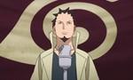 Boruto : Naruto Next Generations 1x56 ● Rassemblement de rivaux !