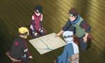 Boruto : Naruto Next Generations 1x41 ● La Force collective
