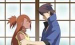 Boruto : Naruto Next Generations 1x68 ● Le Super mode Baiser de Chôchô !