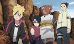 Boruto : Naruto Next Generations 1x82 ● Infiltration à Iwa !