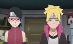 Boruto : Naruto Next Generations 1x92 ● Un Nouveau Quotidien