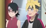 Boruto : Naruto Next Generations 1x96 ● Du sang, de la sueur et Namida