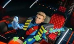 Thunderbirds Are Go! 2x05 ● Mission Mars