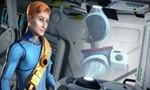 Thunderbirds Are Go! 2x09 ● Un dangereux plan sur la comète