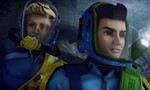 Thunderbirds Are Go! 2x13 ● La grande évasion