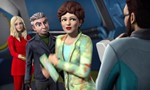 Thunderbirds Are Go! 2x16 ● Coup de tonnerre
