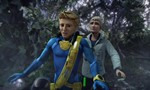 Thunderbirds Are Go! 2x17 ● L'attaque des reptiles