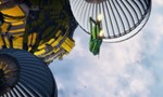 Thunderbirds Are Go! 2x19 ● Fred les doigts d'or