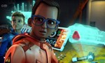 Thunderbirds Are Go! 3x04 ● Night and Day