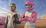 Thunderbirds Are Go! 3x07 ● Rally Raid