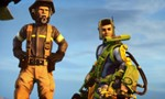 Thunderbirds Are Go! 3x09 ● Flame Out