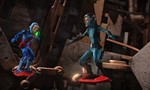 Thunderbirds Are Go! 3x14 ● Signals 1