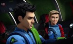 Thunderbirds Are Go! 3x18 ● Avalanche