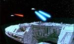 Galactica 1x03 ● 3 Galactica, la bataille de l'espace