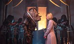 Doctor Who 12x05 ● Fugitive of the Judoon