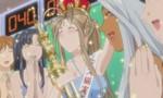 Ah! My Goddess - OAV 1x09 ● Ah! Le secret de la Reine et de la Déesse.