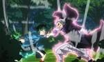 My Hero Academia 4x22 ● La fête de Yuei commence