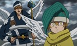The Seven Deadly Sins 3x23 ● The One Twisted by Darkness