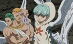 The Seven Deadly Sins 3x24 ● Rampaging Love
