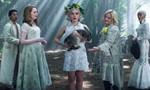 Les nouvelles aventures de Sabrina 2x04 ● Chapitre vingt-quatre : La Lune du lièvre