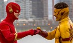 Flash 6x14 ● Death of the Speed Force