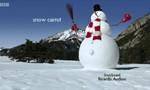 Minuscule : La Vie privée des insectes 2x74 ● Carotte des neiges