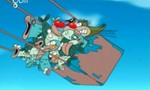 Oggy et les cafards 1x75 ● Zig zags pour deux zigues