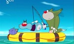 Oggy et les cafards 2x69 ● Il était un petit navire...