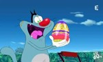 Oggy et les cafards 4x28 ● Oggy et l'œuf de Pâques