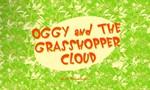 Oggy et les cafards 5x02 ● Le nuage de sauterelles