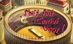 Oggy et les cafards 5x05 ● Avance ton char, Oggy