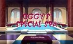 Oggy et les cafards 5x06 ● Oggy met un terme aux thermes