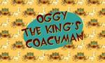 Oggy et les cafards 5x11 ● Oggy cocher du Roi