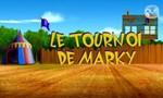 Oggy et les cafards 5x13 ● Le tournoi de Marky