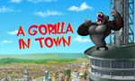 Oggy et les cafards 5x16 ● Un gorille en ville