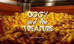 Oggy et les cafards 5x19 ● Oggy et le trésor
