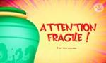 Oggy et les cafards 5x22 ● Attention fragile
