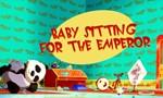 Oggy et les cafards 5x23 ● Baby-sitting chez l'Empereur