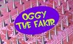 Oggy et les cafards 5x25 ● Fakir Oggy