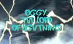 Oggy et les cafards 5x29 ● Oggy maître de la foudre