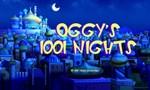 Oggy et les cafards 5x30 ● Les mille et une nuits d'Oggy