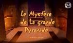 Oggy et les cafards 5x01 ● Le mystère de la Grande Pyramide
