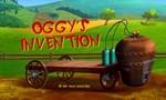 Oggy et les cafards 5x34 ● La machine d'Oggy
