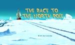 Oggy et les cafards 5x40 ● La course au Pôle Nord